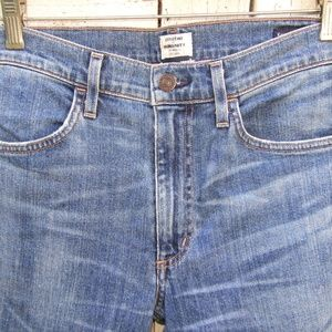 CITIZENS OF HUMANITY premium vintage jeans size 27